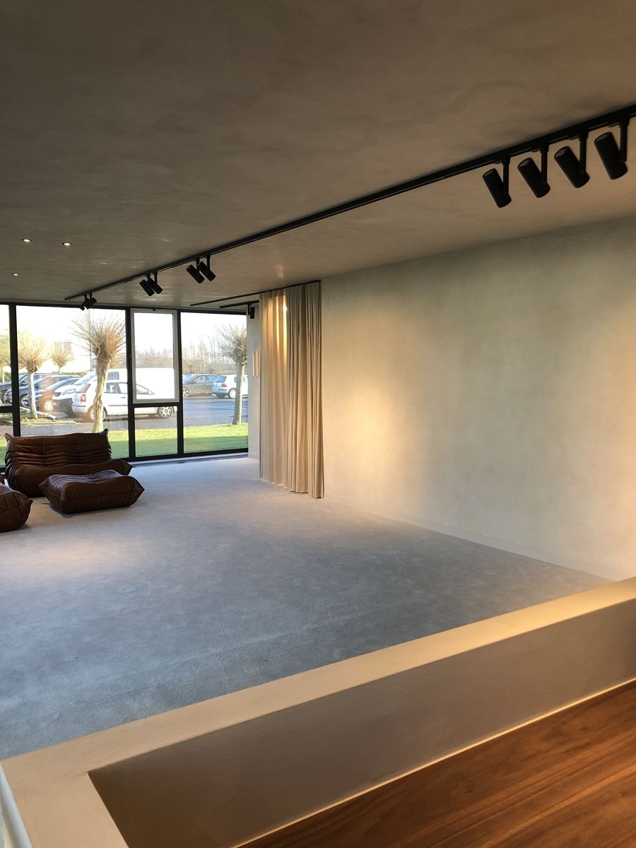 Inrichting Showroom (9)